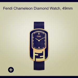 Fendi 4762046 chamleon